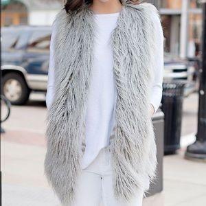 Jackets & Coats - Vest